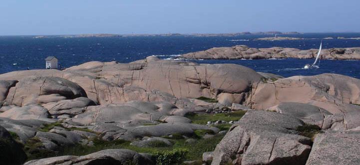 Skargard foreslas bli nationalpark
